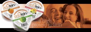 Gelatein 20 high protein gelatin